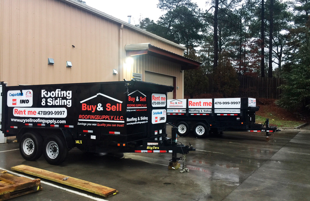 Trucks-Of-Buy-and-Sell-Roofing-Supply