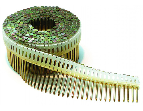 Siding-Fasteners-Roof-Material