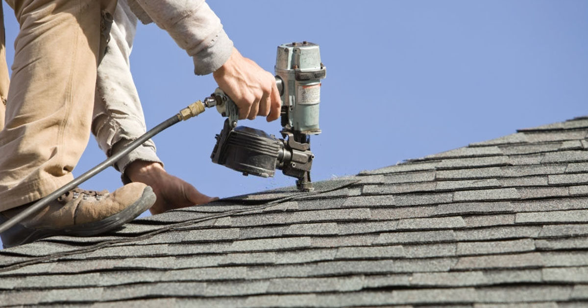 Best roofing supply in georgia 1